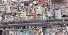 Foto Local en Renta en  Pachuca ,  Hidalgo  Calle Guadalajara, Col. Venustiano Carranza, Pachuca. hgo.