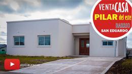 Foto Casa en Venta en  San Eduardo,  Pilar Del Este  Pilar del Este