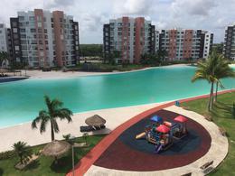 Foto Departamento en Venta | Renta en  Supermanzana 320,  Cancún  DEPARTAMENTO EN VENTA-RENTA EN CANCUN EN DREAMS LAGOONS EN POLIGONO SUR