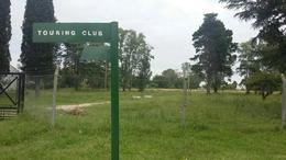 Foto Terreno en Venta en  Ranelagh,  Berazategui  Av. Turing Club al 2800