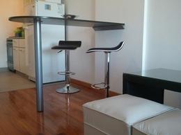 Foto Departamento en Alquiler temporario en  Las Cañitas,  Palermo  Av Luis Maria Campos al 100