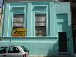 Foto Terreno en Venta en  Caballito ,  Capital Federal  ORTEGA 1000