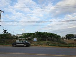 Foto Terreno en Venta en  Zona industrial Bruno Pagliai,  Veracruz  terreno zona industrial