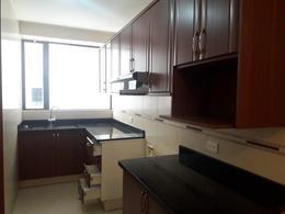 Foto Departamento en Alquiler en  La Carolina,  Quito  CAROLINA - LUXEMBURGO, BONITO DEPARTAMENTO DE RENTA DE 90 m2