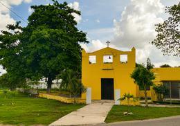 Foto Terreno en Venta en  Tixcuytun,  Mérida  Terreno en Venta en Privada -Norte de Mérida