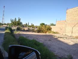 Foto thumbnail Terreno en Venta en  Capital ,  San Juan  Juana manso y Esteban Etcheverria