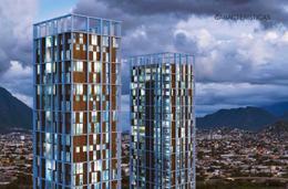 Foto Departamento en Venta en  Monterrey Centro,  Monterrey  Monterrey Centro