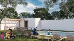 Foto Terreno en Venta en  Chicxulub Pueblo ,  Yucatán  Real Ceiba Maya, Desarrollo Campestre, Lotes Urbanizados