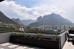 Foto Departamento en Venta en  Cordilleras Del Virrey,  Santa Catarina  Departamento en Venta Vía Cordillera, Valle Poniente.