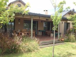 Foto Casa en Alquiler temporario en  San Benito,  Villanueva  San Benito al 100