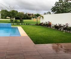 Foto Casa en condominio en Venta en  Lagos del Sol,  Cancún  Residencia en venta en Lagos del Sol