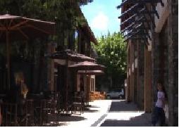 Foto Local en Venta en  Villa General Belgrano,  Calamuchita  PASEO LOS TRONCOS