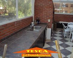 Foto Departamento en Alquiler temporario en  Pinamar ,  Costa Atlantica  AV. BUNGE 520