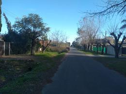Foto Terreno en Venta en  Lisandro Olmos Etcheverry,  La Plata  Terreno-43 e/ 165 y 166