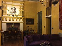Foto thumbnail Casa en Venta en  Palermo ,  Capital Federal  El Salvador al 5000