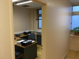 Foto Oficina en Alquiler en  Monserrat,  Centro (Capital Federal)  Bernardo De Irigoyen al 200