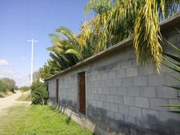Foto Terreno en Venta en  Rancho Viejo,  Cadereyta Jiménez  Rancho Viejo