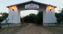 Foto thumbnail Terreno en Venta en  La Paisanita,  Santa Maria  La paisanita
