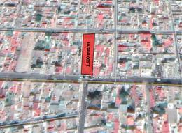 Foto Terreno en Venta en  Cuauhtémoc,  Pachuca  Terreno en Calle Abasolo  en Pachuca, Hgo.