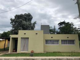 Foto Casa en Venta en  Villa La Bolsa,  Santa Maria  NUEVA - 2 Dormitorios la Bolsa