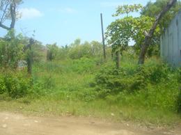 Foto Terreno en Venta en  Estero Del Pantano,  Cosoleacaque  18 de Marzo, Lote No. 2, Manzana 23, Zona 1, Colonia Estero del Pantano, Cosoleacaque, Ver.