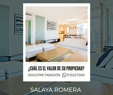 Foto Departamento en Alquiler en  Vicente López ,  G.B.A. Zona Norte  Av. Libertado al 2490