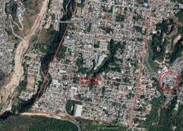 Foto Terreno en Venta en  Boca del Monte,  Boca del Monte  TERRENO COMERCIAL EN VENTA EN EL PORVENIR, BOCA DEL MONTE