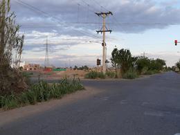 Foto Terreno en Venta en  Rivadavia ,  San Juan  Barrio Alto Verde. República del Libano esquina Meglioli
