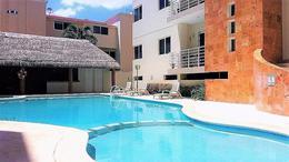 Foto Departamento en Venta en  Supermanzana 17,  Cancún  VENDO PRECIOSO DEPA AMUEBLADO SM 17 PALMA DEL MAR