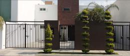 Foto Casa en Renta en  Reserva Territorial Atlixcáyotl,  San Andrés Cholula  Casa en Renta Amueblada en Angelopolis Residencial del Angel San Andres Cholula Puebla