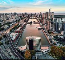 Foto Departamento en Venta en  Puerto Madero ,  Capital Federal  Puerto Madero
