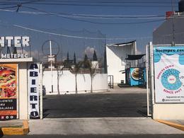 Foto Local en Renta en  Coaxustenco,  Metepec  play city
