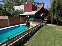 Foto Casa en Venta en  Funes ,  Santa Fe  Los Alamos al 200