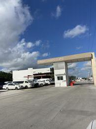 Foto Nave Industrial en Renta en  Alfredo V Bonfil,  Cancún  Nave industrial en Renta Cancun, Av. Colosio (Aeropuerto, cercano a Central de abastos)