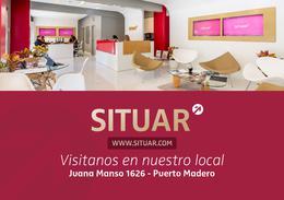 Foto Departamento en Venta en  San Telmo ,  Capital Federal  Southpoint Mexico 880 - Unidad 401 - San Telmo