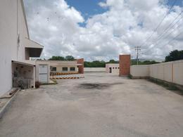 Foto Local en Renta en  Mérida ,  Yucatán  RENTA DE AMPLIA Y LUJOSA BODEGA INDUSTRIAL UBICADA EN CIUDAD INDUSTRIAL FRENTE AL AEROPUERTO