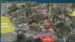 Foto Terreno en Venta en  Ciudad Maderas Residencial Querétaro,  El Marqués  TERRENO COMERCIAL  EN VENTA EN CIUDAD MADERAS QUERETARO. C 448