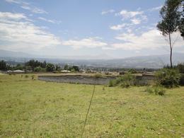 Foto Terreno en Venta en  Los Chillos,  Quito  AMAGUAÑA - MIRANDA, TERRENO DE VENTA 4080M2