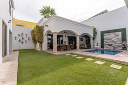 Foto Casa en Venta en  Residencial La Rioja Residencial,  Hermosillo  CASA EN VENTA EN LA RIOJA RESIDENCIAL AL PONIENTE DE HERMOSILLO