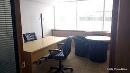 Foto Oficina en Alquiler en  Puerto Madero,  Centro (Capital Federal)  Juana Manso 300
