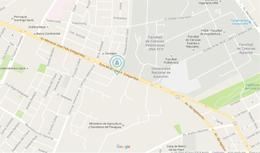 Foto Terreno en Venta | Alquiler en  Villa Universitaria,  San Lorenzo  Eusebio Ayala frente a la UNA