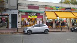 Foto Local en Alquiler en  Goes ,  Montevideo  ARENAL GRANDE ESQ CONCEPCION ARENAL