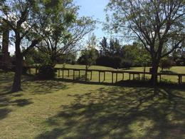 Foto Terreno en Venta en  Barrio Parque Las Lomadas,  Countries/B.Cerrado (Campana)  Barrio Parque Las Lomadas
