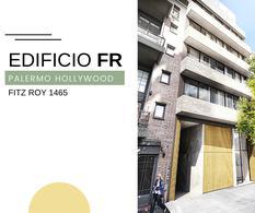Foto Departamento en Venta en  Palermo Hollywood,  Palermo  EDIFICIO FR  MONOAMBIENTE PISO 4 - DPTO. # 13