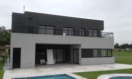 Foto Casa en Venta en  Santa Juana,  Canning (E. Echeverria)  juana de Arco al 6000