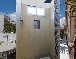 Thumbnail picture Apartment in Temporary rent in  Playa del Carmen,  Solidaridad  For rent apartment in Playa del Carmen at Palmeira on the beach Luxury   Code 369