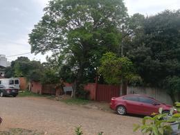 Foto Terreno en Venta en  Santa Ana,  San Lorenzo  Zona Clinica IPS Ingavi