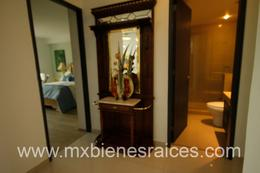 Foto Departamento en Renta en  Hacienda de las Palmas,  Huixquilucan  Plaza Victoria