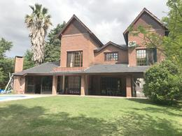 Foto Casa en Venta | Alquiler temporario en  Pilar Del Lago,  Countries/B.Cerrado (Pilar)  CLUB DE CAMPO PILAR DEL LAGO - PILAR
