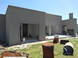 Foto Casa en Venta en  El Canton,  Countries/B.Cerrado (Escobar)  Golf al 100